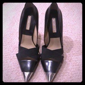 Michael Kors heels, size 8